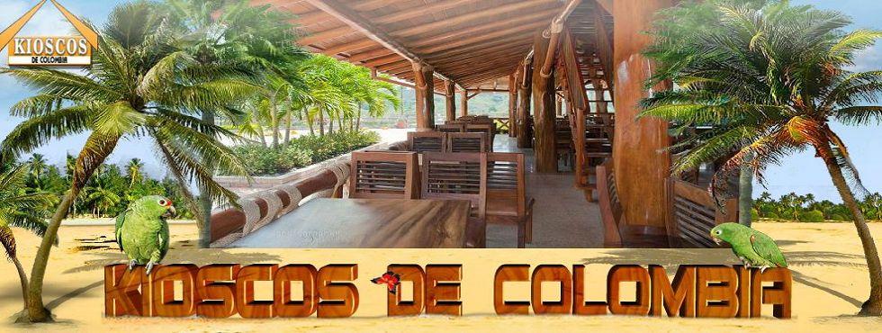 Kioscos de colombia kioscos de colombia kioscos for Kioscos para fincas